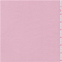 *4 YD PC--Pink Linen