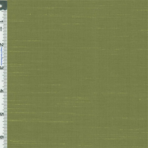 Forest Lake Fabric Home: Forest Green Iridescent Shantung Home Decorating Fabric