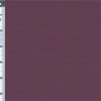 Burgundy Purple Iridescent Shantung Home Decorating Fabric