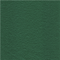 *3/4 YD PC--Hunter Green Terry Cloth