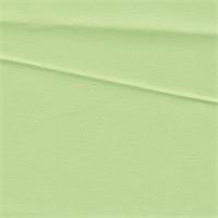 *3 1/4 YD PC--Spring Green Sateen