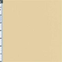 *1 1/4 YD PC--Bisquit Monterey Poplin Shirting