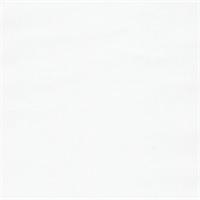 *3 YD PC--White Nylon Knit