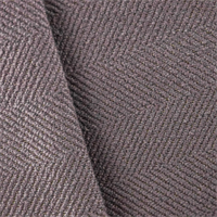 Mauve Purple Herringbone Home Decorating Fabric