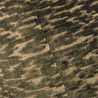 Mineral Green Textured Chenille Home Decorating Fabric