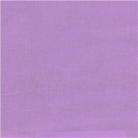 *1/2 YD PC--Lilac Cotton Broadcloth