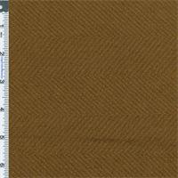 *8 YD PC--Camel Herringbone Upholstery Fabric