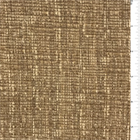 Golden Beige/Brown Tremont Tweed Chenille Home Decorating Fabric