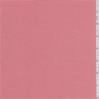Coral Mist Polyester Charmeuse