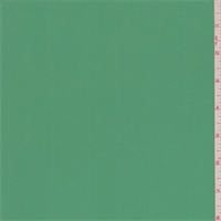 Shamrock Green Stretch Chiffon