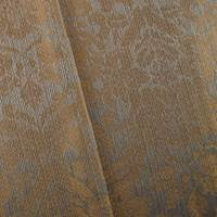 Jacquard Shadae Bronze/Gray Home Decorating Fabric