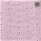 *1/2 YD PC--Pink Eyelet