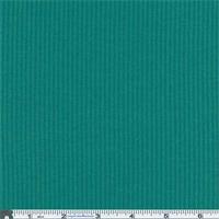 *2 5/8 YD PC--Green Rib Sweater Knit