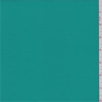 Aquamarine Polyester Crepe