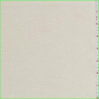 Buttercream Polyester Satin