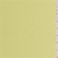 Daffodil Yellow Polyester Satin