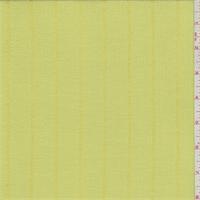 Honeysuckle Yellow Stripe Gauze