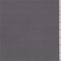 Steel Grey Rayon T-Shirt Knit