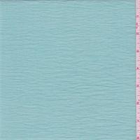 Aquamarine Shantung