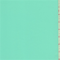 Bright Mint Polyester Lining