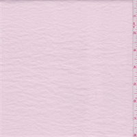 Pink Mist Laundered Twill