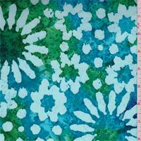 sarasota srs050 batik bolt multi color batik print from textile to 900ydno samples are available15 yard bolt