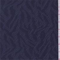 Vapor Blue Jacquard Knit