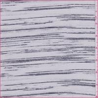 Beige/Black Streak Print Double Knit