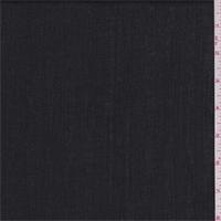 Black Jacquard Double Knit