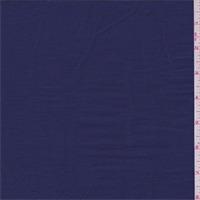 Royal Purple Tissue Satin