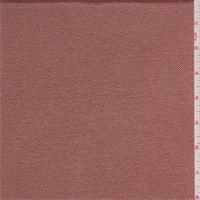 Shiny Copper Foil Gabardine