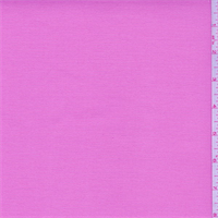 Carnation Pink Cotton Canvas