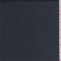 Slate Blue Grey Satin