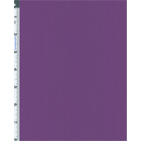 *4 1/2 YD PC--Royal Purple Adalyn Twill