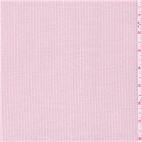 *2 3/8 YD PC--Champagne Pink Ottoman Suiting