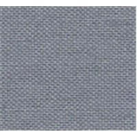 *2 7/8 YD PC--Gray Cotton Broadcloth