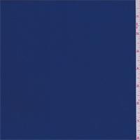 Dragonfly Blue Satin Chiffon