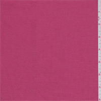 Shrimp Pink Home Decorating Linen