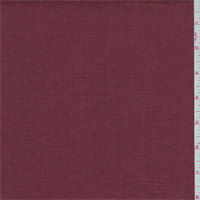 Brick Red Home Decorating Linen