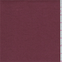 Tuscan Red Home Decorating Linen