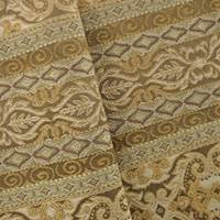 Caesars Stripe Beige Home Decorating Fabric