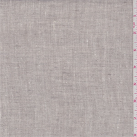 Light Taupe Linen