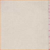 Buttercream Crosshatch Textured Suiting