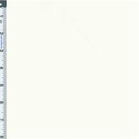 *2 1/2 YD PC--Ivory Fineline Stretch Sateen