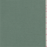 Jade Green Washed Linen