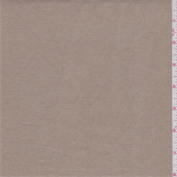 Craft Brown Washed Linen