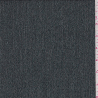 Spruce/Grey Rayon Blend Suiting