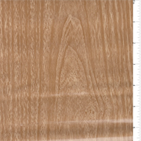 *1 YD PC--Birch Woodgrain Oilcloth