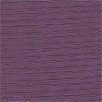 *2 3/4 YD PC--Plum Purple Puckered Novelty Knit