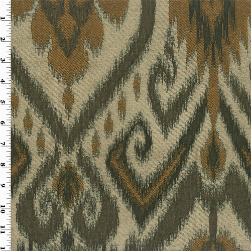 Brown Beige Ikat Jacquard Home Decorating Fabric Home Decorators Catalog Best Ideas of Home Decor and Design [homedecoratorscatalog.us]